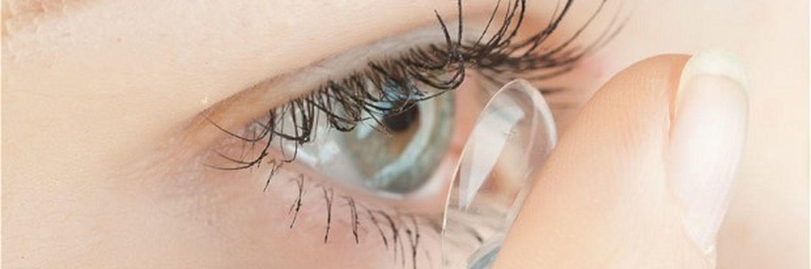 Acheter des lentilles de contact : comment faire ?