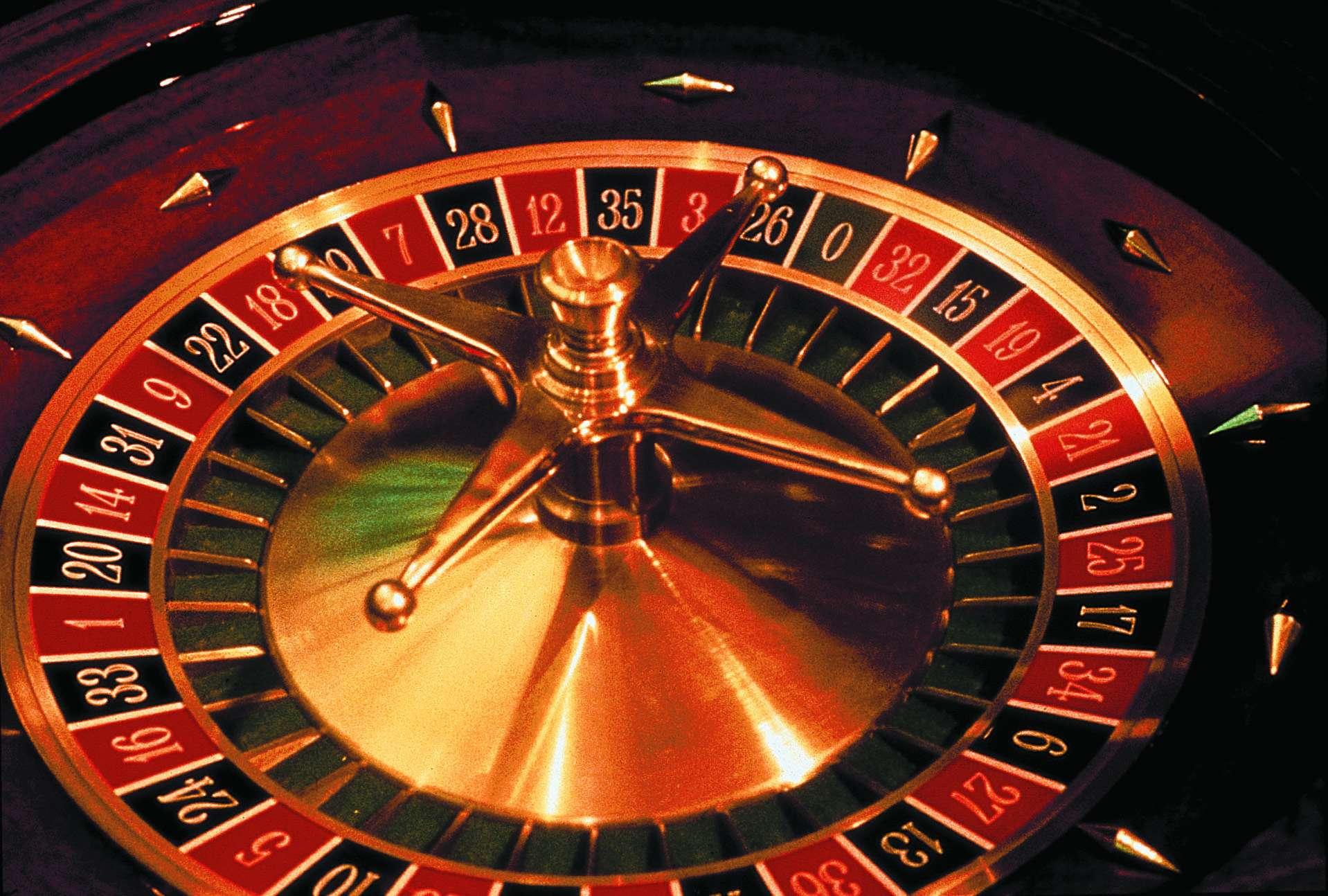 Casino en ligne : que du positif